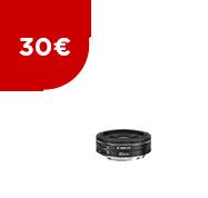 EF 40mm f/2,8 STM